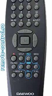 97P04810_remote control