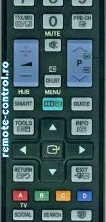 Telecomanda AA59-00507A Samsung