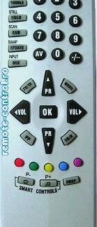 Arctic 12.1A_remote-control.ro