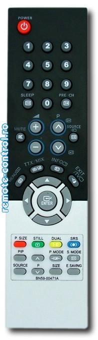 Telecomanda BN59-00471A Samsung