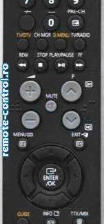 Telecomanda BN59-00517A Samsung