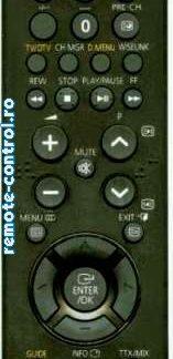 Telecomanda BN59-00582A Samsung