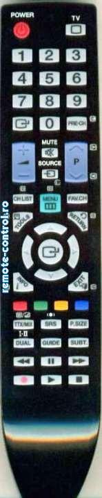Telecomanda BN59-00863A Samsung