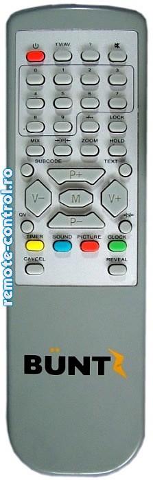 Telecomanda STV2191 BUNT