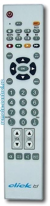 Click_remote-control.ro