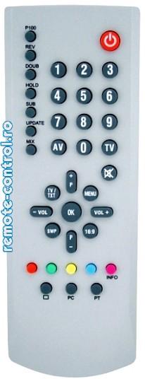 Telecomanda BEKO RC19