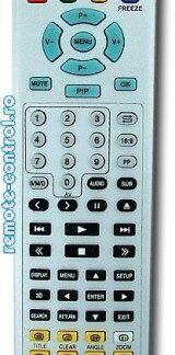 Telecomanda TM38-100 remote control
