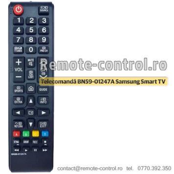 Telecomanda BN59-01247A Samsung