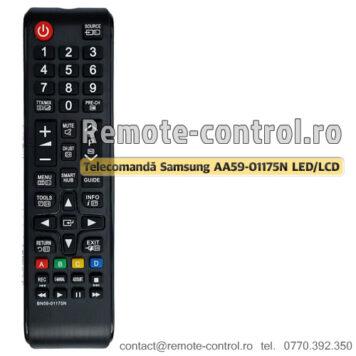 Telecomanda-BN5901175N-Samsung-LED-remote-control-ro