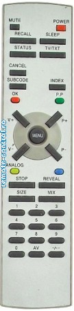 Telecomanda Cartel_remote-control.ro