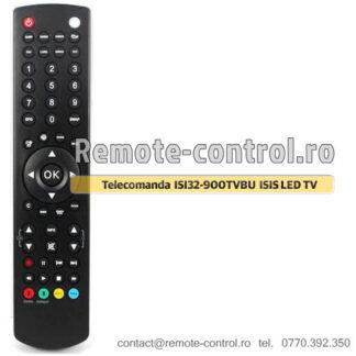 Telecomanda ISI32-900TVBU ISIS