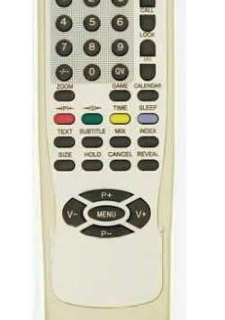 telecomanda-lct2005-remote-control