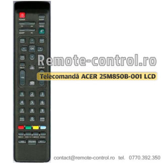Telecomanda ACER 25.M860B.001