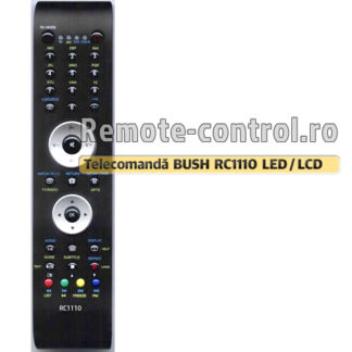 Telecomanda RC1110 Bush GTV42P5HD