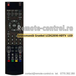 Telecomanda-LED-Grunkel-LCDG2610HDTV-remote-control-ro