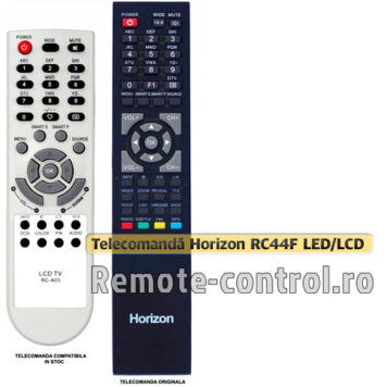 Telecomanda Horizon RC44F 9005SW-TD