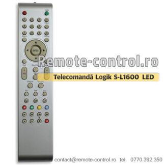Telecomanda-LED-Logik-SL1600-remote-control-ro