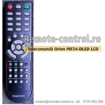 Telecomanda Orion PIF24-DLED