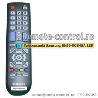 Telecomanda-LED-Samsung-BN5900848A-remote-control-ro