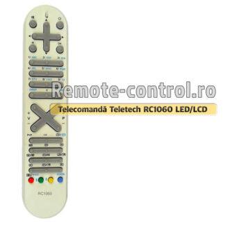 Telecomanda-LED-Teletech-RC1060-remote-control-ro