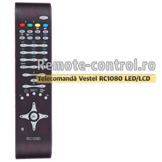 Telecomanda-LED-Vestel-RC1080-remote-control-ro