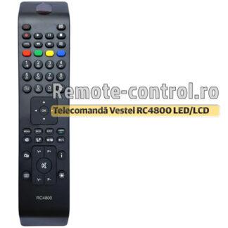 Telecomanda-LED-Vestel-RC4800-remote-control-ro