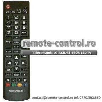 Telecomanda LG AKB73715608 60PN6500