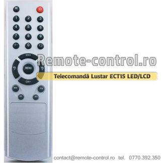 Telecomanda Lustar EC-T15