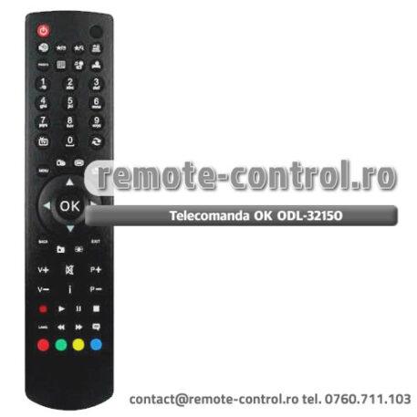 Telecomanda OK ODL32150