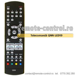 Telecomanda-QNN-LE19LCD0801-LCD-remote-control-ro
