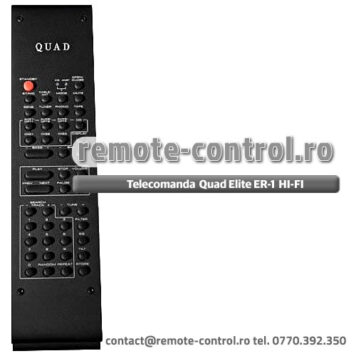 Telecomanda Quad Elite Series ER-1