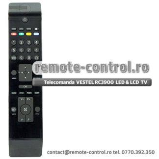 Telecomanda Vestel RC3900 model 22HXC06W
