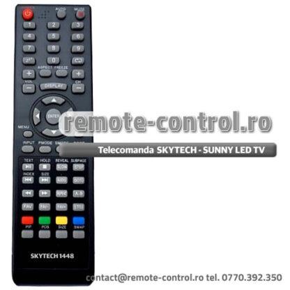 Telecomanda SUNNY AL-324 SN032LM23-T1
