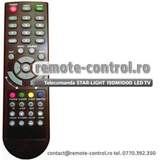 Telecomanda-STAR-LIGHT-19DM1000-remote-control-ro_500x500