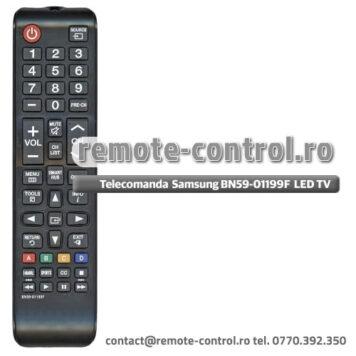 Telecomanda SAMSUNG BN59-01199F UN32J5205AF