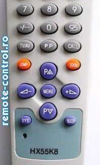Telecomenzi _HX55K8_remote-control.ro