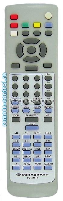 Telecomanda_DCT1281T_duradrand_remote-control.ro