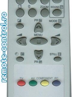 Telecomenzi_Daewoo-R46K35_remote-control.ro