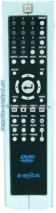 Telecomenzi_Eboda-DV555X_remote-control.ro