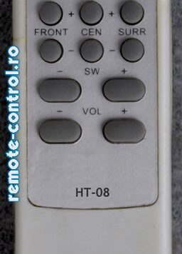 Telecomanda_HT-08_Wulders