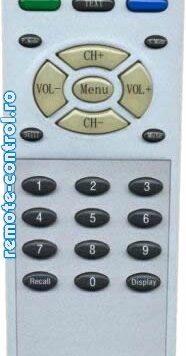 Telecomenzi_Hisense-EN21633C_remote-control.ro
