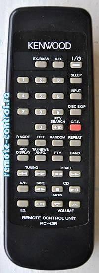 Telecomenzi_RC-H2R_remote-control.ro