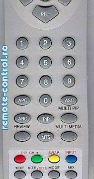 Telecomenzi_RC2600_Orion_remote-control.ro