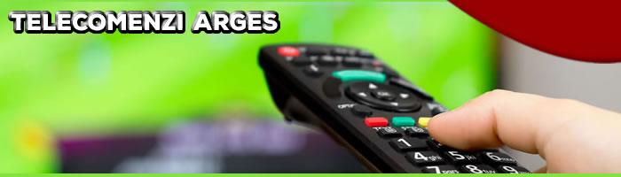 Telecomenzi ARGES Remote control