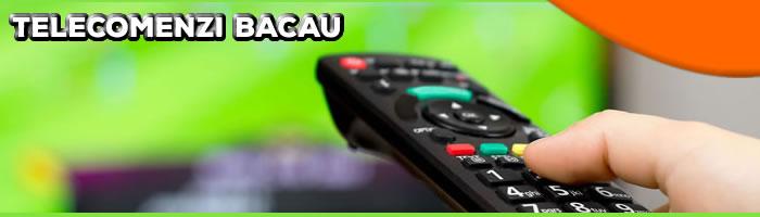 Telecomenzi Bacau Remote control